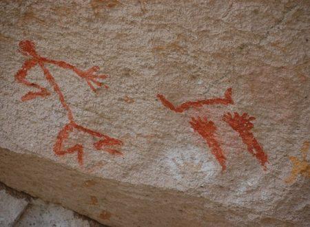 La Cueva de las Manos è stata inserita nell'elenco dei Patrimoni dell'Umanitàdell'UNESCO.