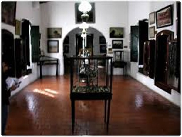 areco museo