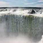 Parco Nazionale Iguazù, luogo dalla bellezza indescrivibile e avvolgente.