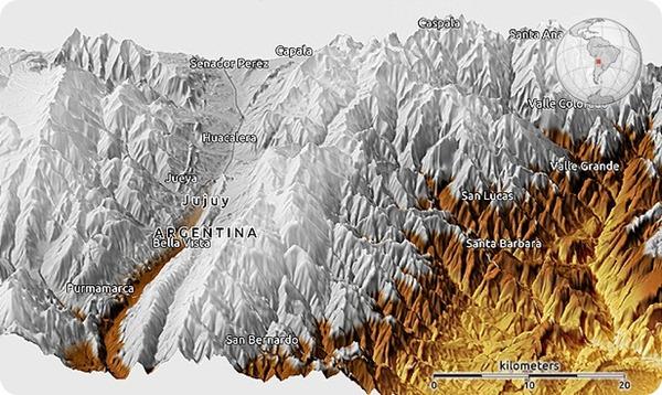 maimara-physical-panoramic-map-of-23s30-65w20