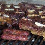 La carne e la sua produzione sono una tradizione centenaria e un business colossale.