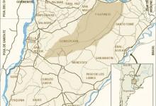 Gli Esteros del Iberá sono la seconda più grande zona umida del pianeta.