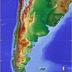 La notevole estensione dell'Argentina fa che le condizioni climatiche variano sensibilmente da nord a sud.