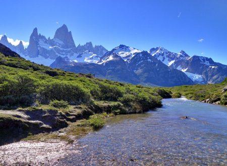 Escursione al Fitz Roy detto anche Chaltèn, la montagna che fuma (2a parte).