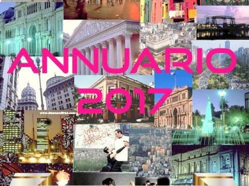 Annuario 2017: la top ten dei post di Argentina Tour più visualizzati nel 2017.