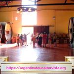L'Argentina ha lunga tradizione nella produzione di vini protagonista dell'enorme entusiasmo che circonda l'attività.