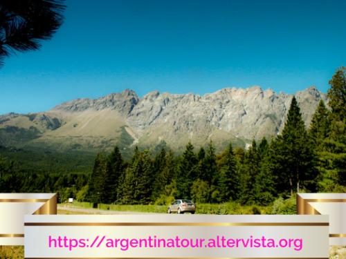 Cerro Piltriquitrón energia magnetica, foreste e viste spettacolari racchiudono un fascino enigmatico.