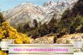 Un viaggio alla scoperta della Patagonia: traversata da El Bolsón a Esquel in bicicletta.